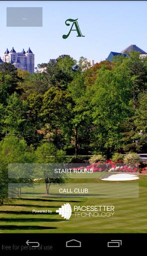 Ansley Golf Club