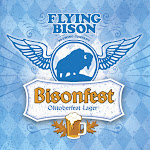 Flying Bison Bisonfest