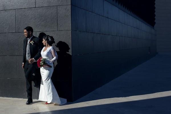 Fotógrafo de bodas Estrella Pacheco (estrellapacheco). Foto del 31.12.2016