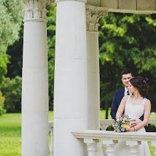 Wedding photographer Aleksandr Likhachev (llfoto). Photo of 17.08.2015