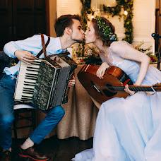 Wedding photographer Yuliya Istomina (istomina). Photo of 13.07.2016