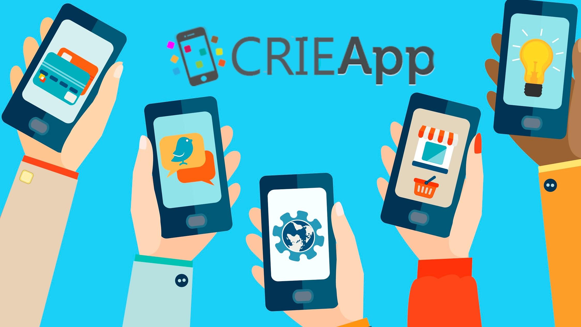 CrieApp