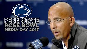 Penn State Rose Bowl Media Day 2017 thumbnail