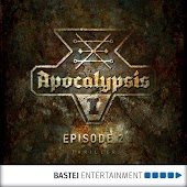 Apocalypsis, Season 1, Episode 2: Ancient