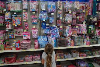 Photo: A little girls dream party...come true!