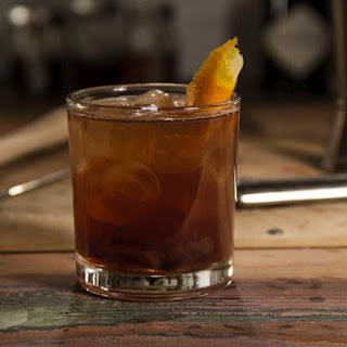 Fabulous Old Fashioned Cocktail