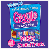 Catalina Madelina (Giggle Toons Music Album Version)
