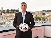 Une ancienne icône de l'Argentine aimerait coacher en Ligue 1