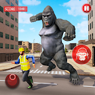 Angry Gorilla City Rampage 1.0.2