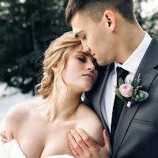 Wedding photographer Gennadiy Rogachev (GRogachev). Photo of 19.01.2019