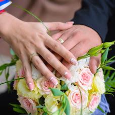 Wedding photographer Andrey Tolstyakov (D1cK). Photo of 25.01.2017