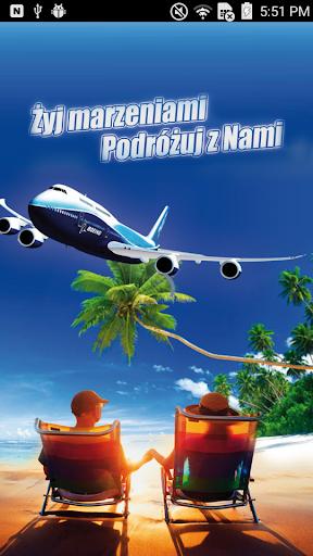 Podróżuj z Nami App