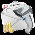 My Invoices (free) icon