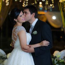 Wedding photographer Christian Saguier (ChristianSaguie). Photo of 28.01.2016