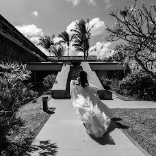 Wedding photographer Nastya Shugina (mauritiusphotog). Photo of 29.09.2018
