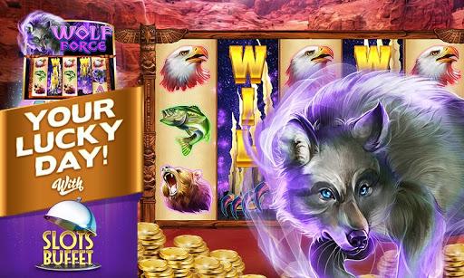 Slots Buffetu2122 - Free Las Vegas Jackpot Casino Game 1.6.0 6