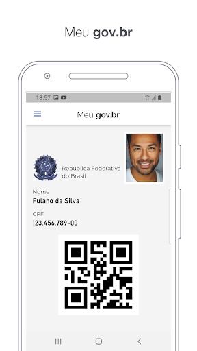 Meu gov.br screenshot 5