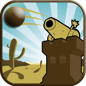 Cannon Tower Defense for PC and MAC