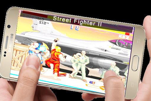 免費下載街機APP|ストリートファイティングII app開箱文|APP開箱王