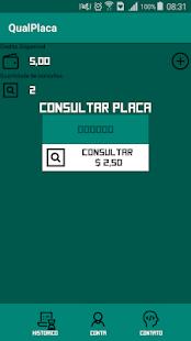 App QualPlaca APK for Windows Phone