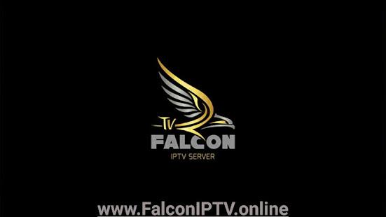 TVPATO2 APPLICATION - FALCON IPTV PRO Télécharger l'Apk
