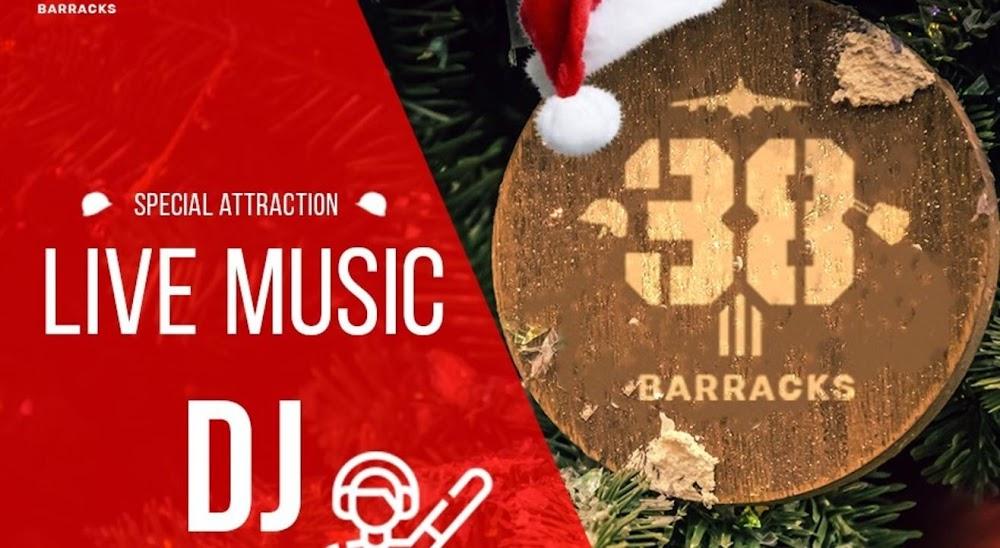 christmas-events-in-delhi-ncr-_Chritsmas_Eve_Dinner_With_Saarthak_38_Barracks