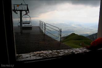 Photo: Jégeső