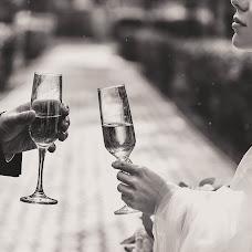Wedding photographer Alena Khilya (alena-hilia). Photo of 26.08.2017