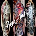 Back Tattoo Design Ideas icon