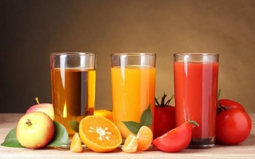 Kết quả hình ảnh cho nước trái cây