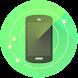 電話発見 - Androidアプリ