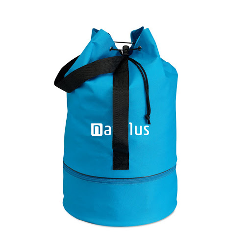 Polyester Duffle Bag in 7 Colours