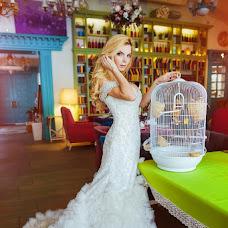 Свадебный фотограф Александра Аксентьева (SaHaRoZa). Фотография от 01.04.2013