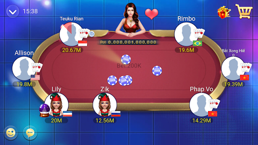 Domino QQ/99 Poker QiuQiu KiuKiu Sibo Slot Hilo 1.7.9 screenshots 6