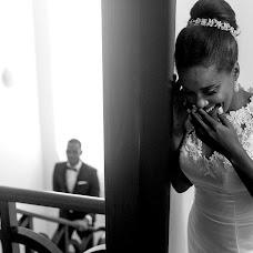 Wedding photographer Franklin Protázio (protazio). Photo of 16.03.2017