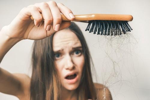تقویت فولیکول مو