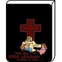 Animated Bible Story for Kids icon