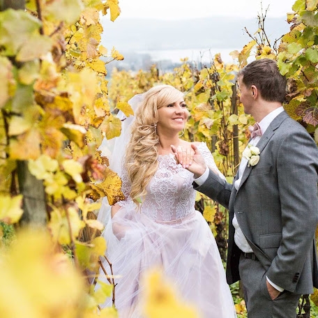 Hochzeitsfotograf Zlatana Lecrivain (aureaavis). Foto vom 01.12.2017