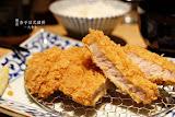 銀座杏子日式豬排 廣三SOGO店