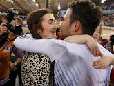 Mevrouw Cavendish bleef geloven dat haar man koersen kon winnen