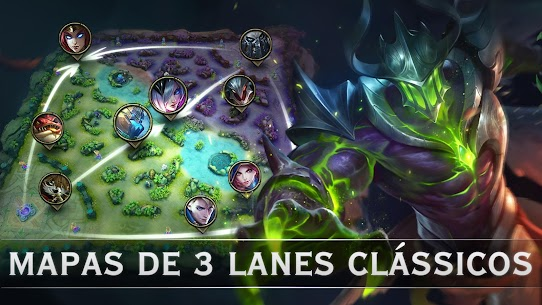 Mobile Legends Bang Bang Apk Mod Radar 2