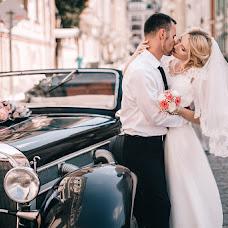 Wedding photographer Valeriya Voynikova (vvpht). Photo of 18.08.2017