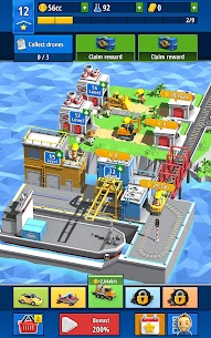 Idle Inventor – Factory Tycoon MOD APK [Unlimited Money] 10