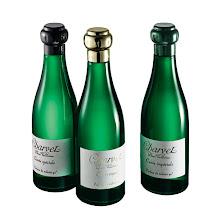 Photo: CHARVET Exclusively ours. Cuvée Spéciale, Cuvée Royale or Cuvée Impériale fragrances. 8.45 oz. $225. France. First Floor, The Men's Store. 212 339 3290
