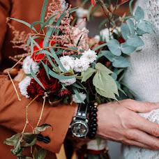 Wedding photographer Viktoriya Vins (Vins). Photo of 02.02.2018