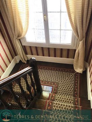 Vente maison 9 pièces 208 m2