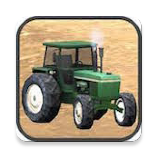 TractorTrackr 工具 LOGO-玩APPs