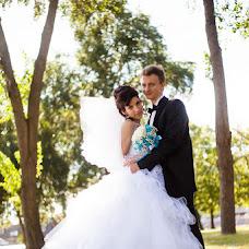 Wedding photographer Kristina Tolstikova (KroXa). Photo of 12.08.2013