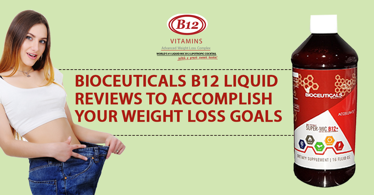 B12 Lipo Shots For Weight Loss Reviews | Blog Dandk