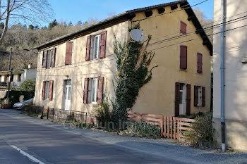 maison à Gijounet (81)